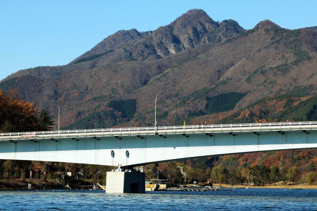 十二ヶ岳(標高1683m)