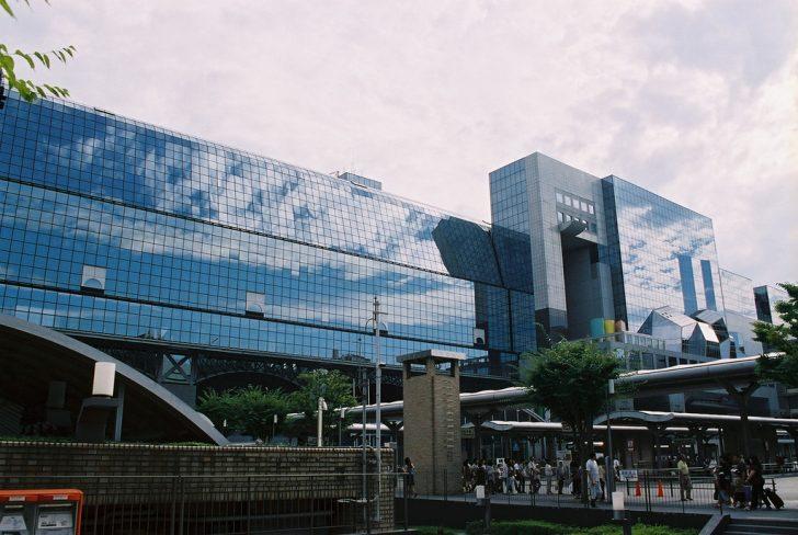スキマ時間で遊ぶ!「京都駅ビル」を楽しむポイント6選