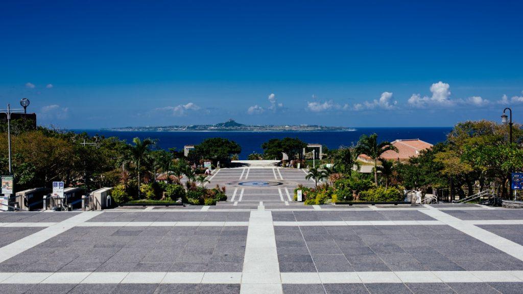 沖縄美麗水族館