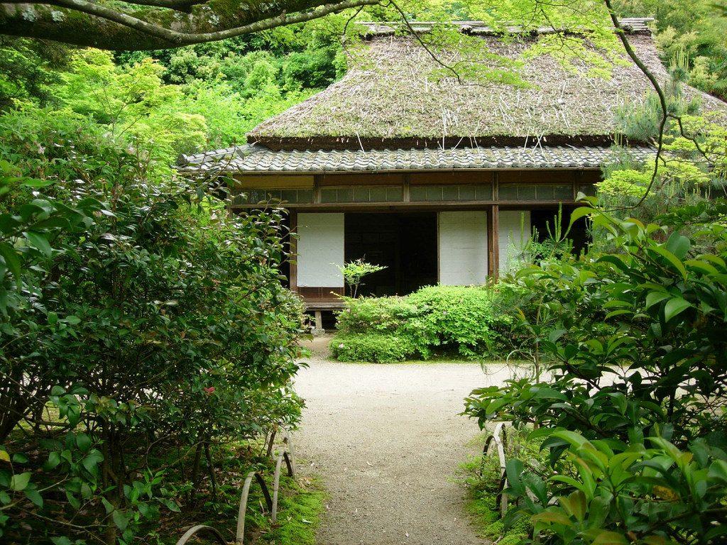 Takiguchi-tera