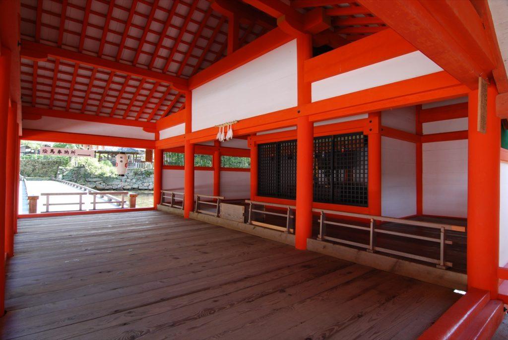 Itsukushima jinjya 50d 大国神社.JPG