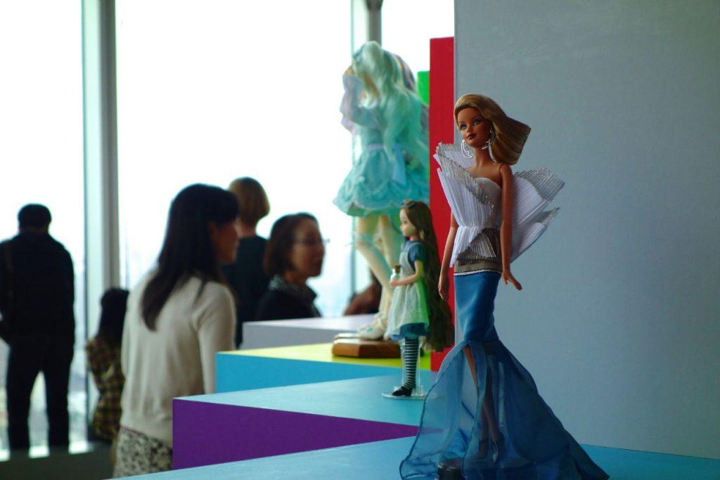 ドール・カルチャー展 / Doll Culture Exhibition