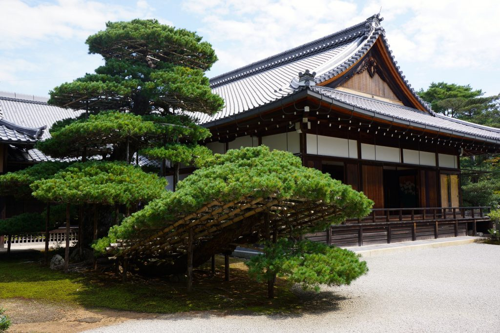 鹿苑寺(金閣寺)/Rokuonji(Kinkakuji) - do