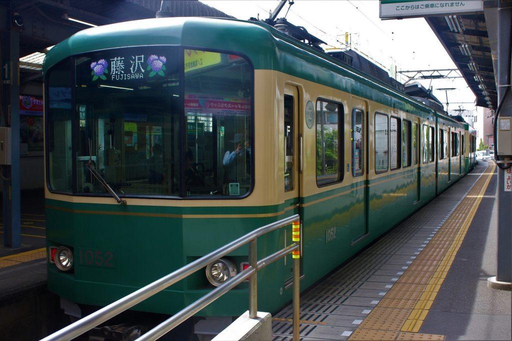 江ノ島電鉄(江ノ電)