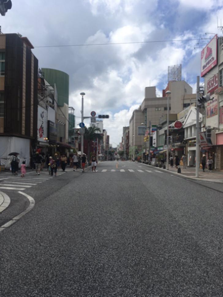 沖縄に住んでわかったこと~国際通りの楽しみ方~