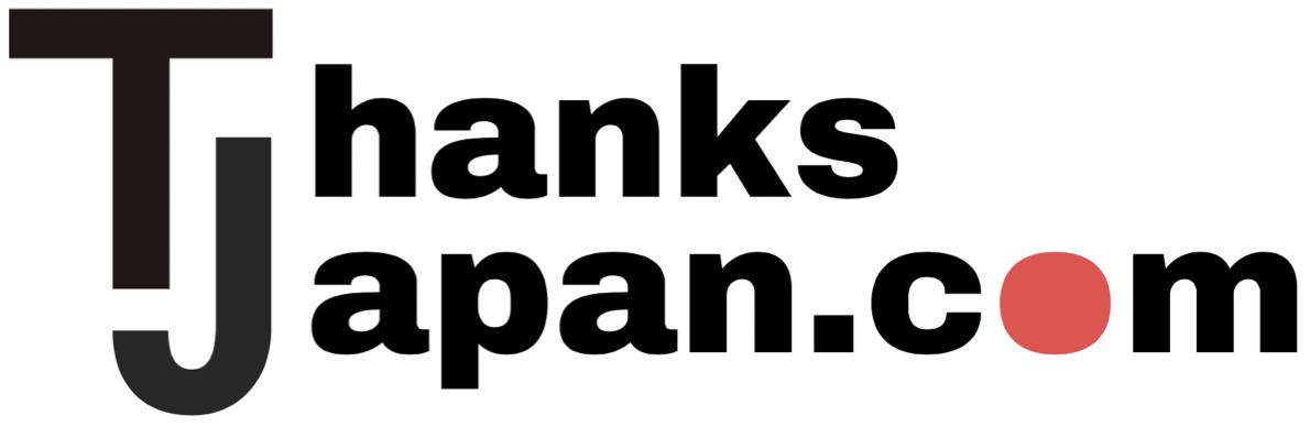 Thanks Japan