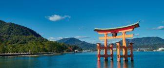 焦ってる女子必見!厳島神社の絶大な縁結びパワー