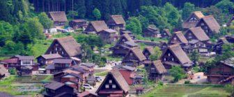 なぜ山奥の集落が世界遺産に?白川郷の魅力に迫る!