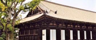 京都 三十三間堂の豆知識&見どころ…心が清められるその厳粛な空気
