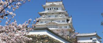 日本で初の世界遺産「姫路城」の魅力!なぜ真っ白!?その秘密は?